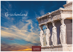 Griechenland 2022 S 24x35cm