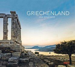 Griechenland von Gelpke,  Nikolaus, Spurzem,  Karl, Windszus,  Jan