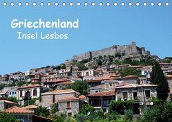 Griechenland – Insel Lesbos (Tischkalender 2019 DIN A5 quer) von Schneider,  Peter