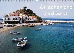 Griechenland – Insel Samos (Wandkalender 2019 DIN A3 quer) von Schneider,  Peter