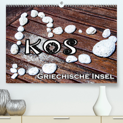 Griechische Insel Kos (Premium, hochwertiger DIN A2 Wandkalender 2020, Kunstdruck in Hochglanz) von Schwarze,  Nina