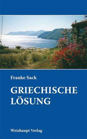Griechische Lösung von Sack,  Frauke