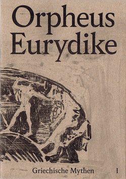 Griechische Mythen 01 von Frank,  Klaus-Peter, Hadjimichael,  Theodora, von Rimscha,  Hans