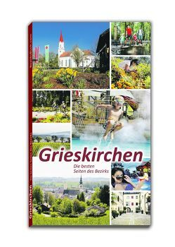 Grieskirchen von Gruber,  Josef
