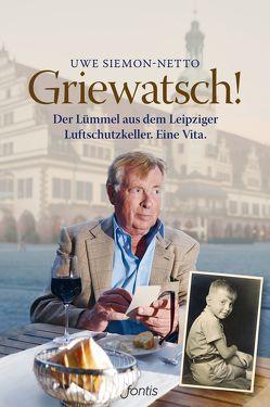 Griewatsch! von Siemon-Netto,  Uwe, Stürmer,  Michael