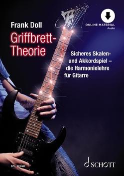 Griffbrett-Theorie von Doll,  Frank