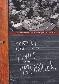 Griffel, Füller, Tintenkiller von Eigmüller,  Michaela, May,  Herbert