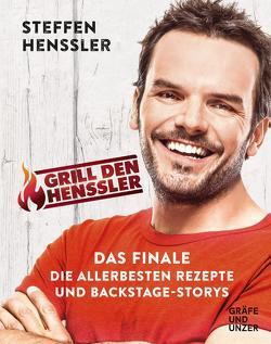 Grill den Henssler – Das Finale von Henssler,  Steffen
