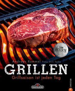 GRILLEN von Rummel,  Andreas, Tacke,  Dirk
