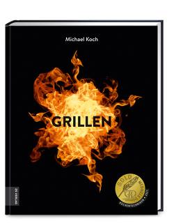 Grillen von Koch,  Michael