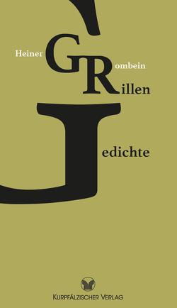Grillen von Grombein,  Heiner