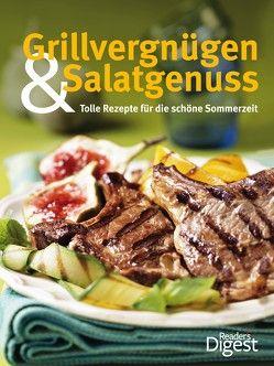 Grillvergnügen & Salatgenuss