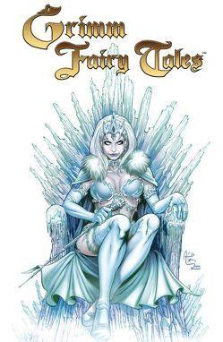 Grimm Fairy Tales von Brusha,  Joe, Neto,  Rolando