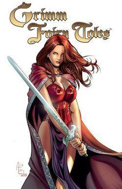 Grimm Fairy Tales von Brusha,  Joe, Tedescoh,  Ralph