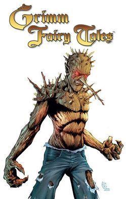 Grimm Fairy Tales von Gregory,  Raven, Juliette,  Dean, Tedesco,  Ralph, Wickline,  Dan