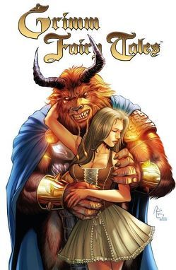Grimm Fairy Tales von Brusha,  Joe, Castillo,  Tommy, Duce,  Christian, Mangum,  Andrew, Tedesco,  Ralph, Tyler,  Joe