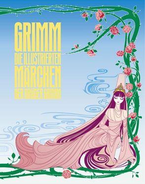 Grimm von Grimm,  Jacob, Grimm,  Wilhelm, Hellige,  H, Klanten,  R