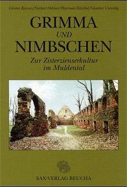 Grimma und Nimbschen von Kavacs,  Günter, Oelsner,  Norbert, Ritschel,  Hartmut, Unteidig,  Günther