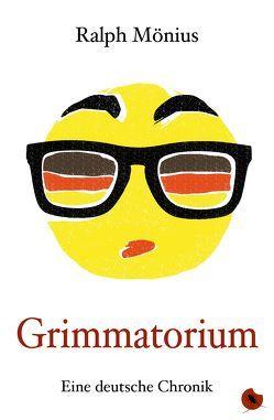 Grimmatorium von Mönius,  Ralph