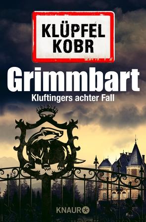 Grimmbart von Klüpfel,  Volker, Kobr,  Michael