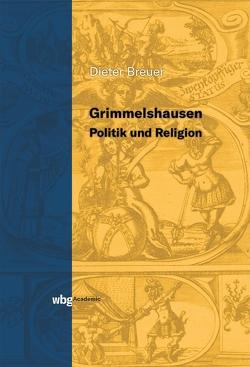 Grimmelshausen von Breuer,  Dieter