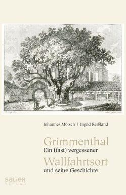 Grimmenthal von Mötsch,  Johannes, Reissland,  Ingrid