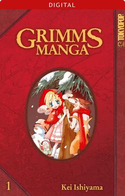 Grimms Manga 01 von Ishiyama,  Kei