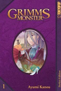 Grimms Monster 01 von Kanou,  Ayumi