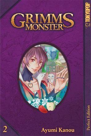 Grimms Monster 02 von Kanou,  Ayumi
