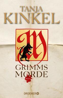 Grimms Morde von Kinkel,  Tanja