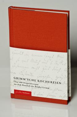 Grimm'sche Kochereien von Koseck,  Günther