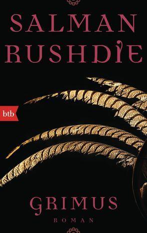 Grimus von Rushdie,  Salman, Stege,  Gisela