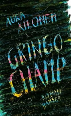 Gringo-Champ von Lange,  Susanne, Xilonen,  Aura