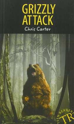 Grizzly Attack von Carter,  Chris