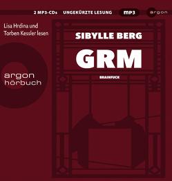 GRM von Berg,  Sibylle