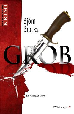 Grob von Brocks,  Björn