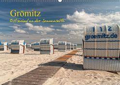 Grömitz – Ostseebad an der Sonnenseite (Wandkalender 2019 DIN A2 quer) von Nordbilder,  k.A.