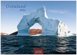 Grönland 2022 S 24x35cm