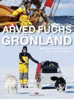 Grönland von Fuchs,  Arved