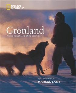Grönland von Lanz,  Markus