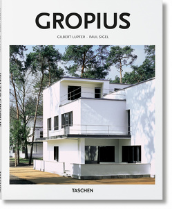 Gropius von Gössel,  Peter, Sigel,  Gilbert Lupfer & Paul