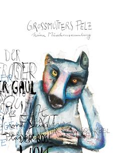 Großmutters Pelz von Burmester,  Mara