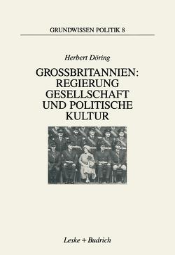 Großbritannien von Döring,  Herbert
