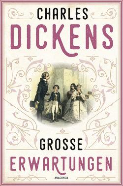 Große Erwartungen von Dickens,  Charles, Meyer,  Margit
