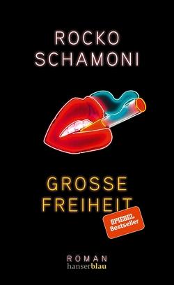 Große Freiheit 1 von Schamoni,  Rocko