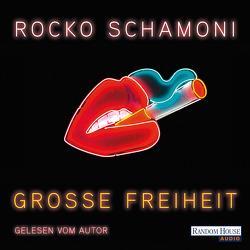 Große Freiheit von Schamoni,  Rocko