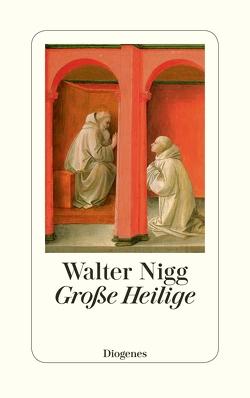 Große Heilige von Nigg,  Walter