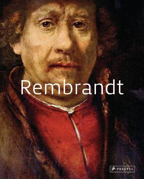 Große Meister der Kunst: Rembrandt von Zuffi,  Stefano