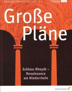 Große Pläne von Dr. Wiegmann,  Karlheinz