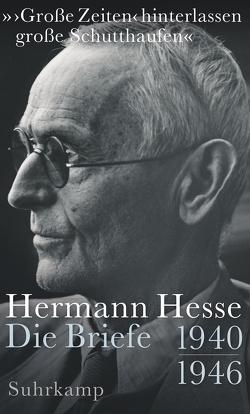 »›Große Zeiten‹ hinterlassen große Schutthaufen« von Hesse,  Hermann, Michels,  Volker